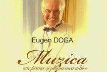 Книги и фильмы о Евгении Доге