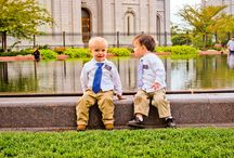 LDS Future Missionaries