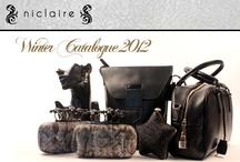 Winter Catalogue 2012