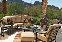 Great Outdoor Furniture Collections