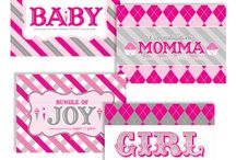 Baby Shower / by Cara Young
