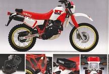 Yamaha XT600 / Nostalgic beauty