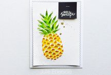 pineapple SU 2016