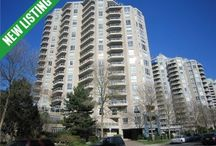 #1403-1185 Quayside Drive, New Westminster, BC Canada