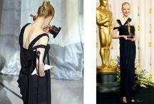 Celebrity Fashion / by Kathryn Carter