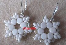 Beading - Honeycomb