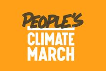 Climate Change / The need to act now, for our children, for our planet, and for our future.