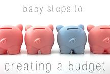 Money management / Budgeting, tools, getting out of debt, tips, forms, investments