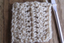 Crochet Tips and Tricks / by Renee Epley