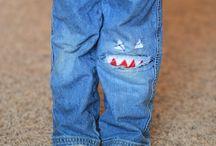 Kids: Wardrobe Inspiration
