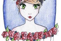 My drawings <3 / My DA : http://stetfan.deviantart.com/