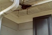 Crazy Home Inspection Photos / Crazy things that Home Inspectors see on the home inspection