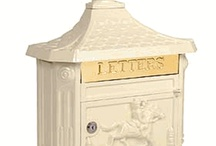 Victorian Mailboxes
