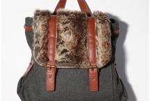 Bags n Backpacks / by Ree Arry