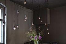 osvetlenie / lighting