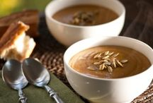 Healthy recipes! / by Toni Church