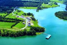 Waterside Cove Homes for Sale / View Norris Lake Homes and Lots for Sale at Waterside Cove in Sharps Chapel, TN.