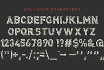 Bite Hard Font Download