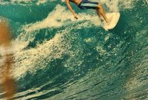 good surfing style