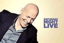 SNL Bumpers / by Anthony Mirelli