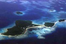 Tonga... my homeland... / by Linda Kinikini
