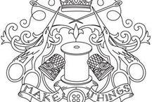 haft liniowy