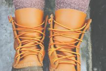 Winter/Fall attire / by Payton Herschberger