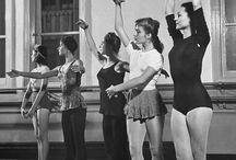 Ballet <3