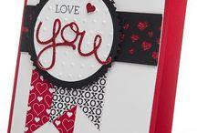 Tarjetas amor