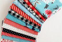 Woodberry Way Fabric Pulls