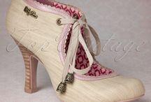 Schoenen liefde