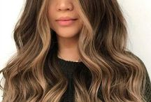 Long Hair Trends / Long Hairstyles Trends