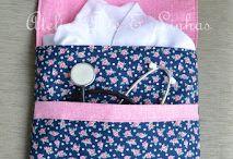 Artigos enfermagem e medicina