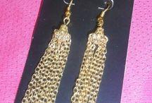 Minhas Fashions Bijous / Bijous artesanais maiores detalhes, modelos e encomendas em www.suzyfashions.com