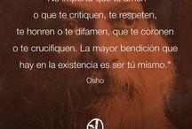 Osho y su sabiduría