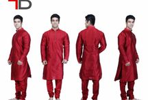 Mens Ethnic wear / Latest Ethnic Collection for Men