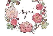Month design