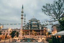 Turkey in photos