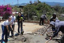 Turismo Solidario en Guatemala