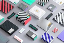 colourful brands