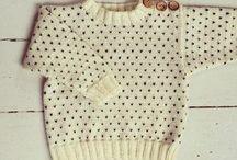 barne genser
