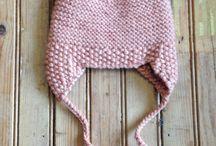 Cappelli in maglia