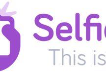 Selfieez App