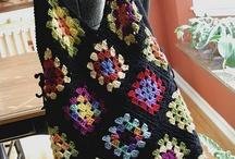 Crochet is hip / by Nancy Caudill - Ortiz