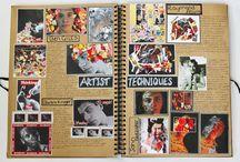 Stage 2 Visual Arts
