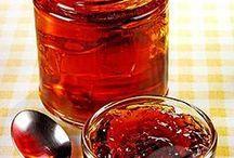 Fudd - spreads, jam, marmalade