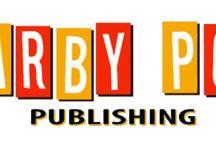 Darby Pop Publishing News