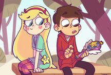 ~star vs the f.o.e~ / MARCO IS A TRANS GIRL PASS IT ON