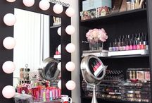 Dresing and Make up table!