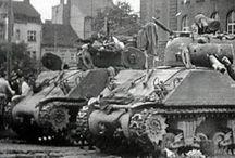 1945 osvobození